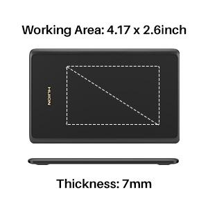 wacom one digital drawing tablet graphic tablets drawing pad tablet lapiz para tablet samsung