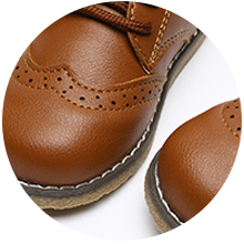 High-quality leather