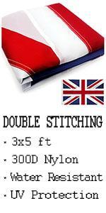 VSVO British Flags