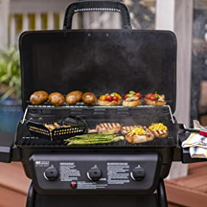 gas;grill;basic;classic;american;gourmet;char;broil;charbroil