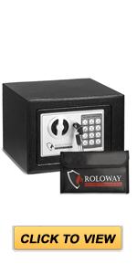 Safe Box 150