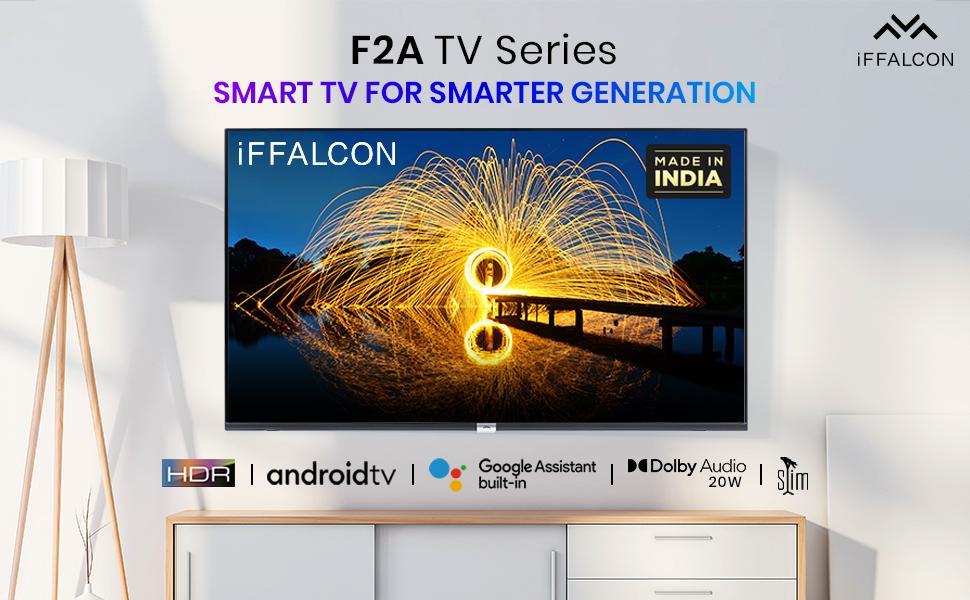 F2A TV