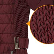 parka coat for women