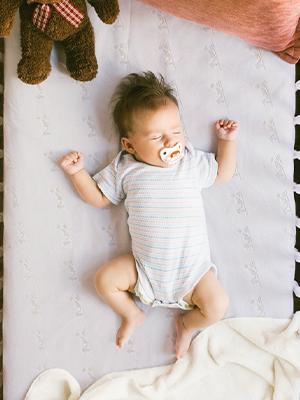 baby crib mattress; toddler mattress