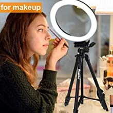 Tripod - Use For - Makeup Salon