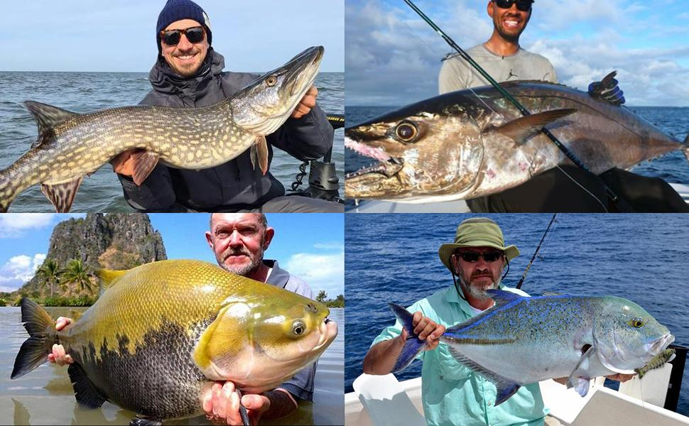 fishing gifts for men,good bass lures