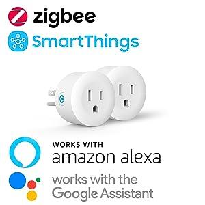 smart plug works with