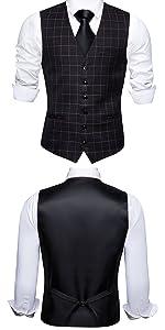 YOHOWA Business Vest