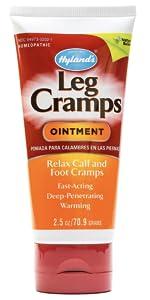 Leg Cramps Ointment