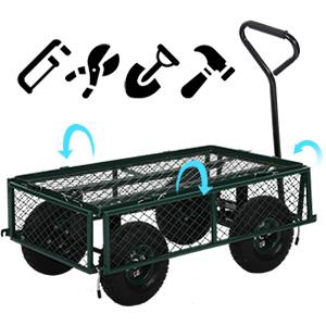 Wagons Cart