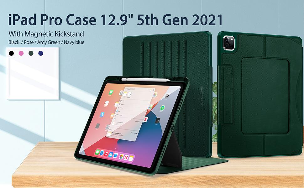 iPad Pro 12.9 Inch Case 2021
