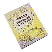 Sweet Dream Sleep Set Gift Box