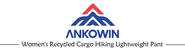 ANKOWIN BRAND APPAREL
