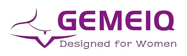 GEMEIQ Designed for Women