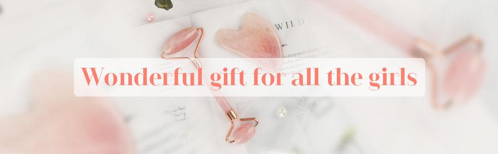 Wonderful gift for all the girls