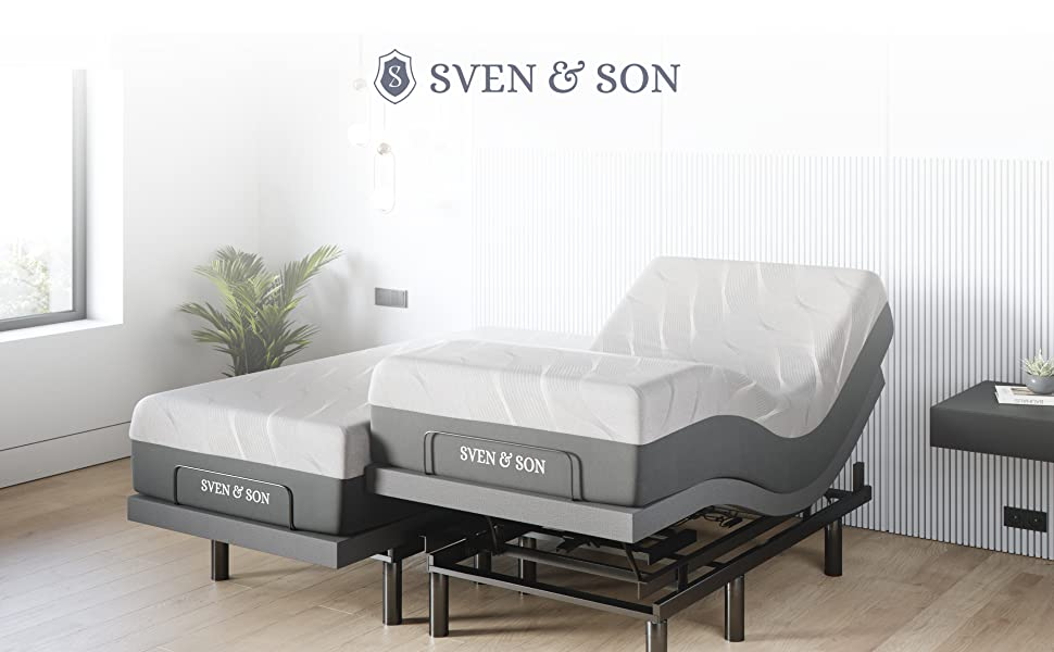 header image sven and son adjustable bed