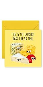 cheesy birthday card anniversary card