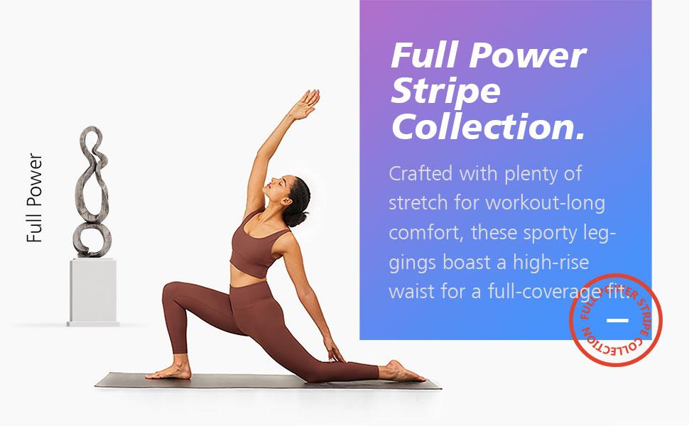 full power leggings