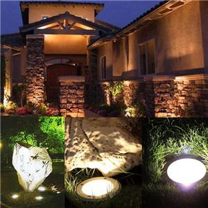 LED Outdoor Well Light