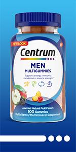 Centrum Tablets Men 120ct