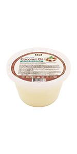 Coconut Oil Refined 12 Oz