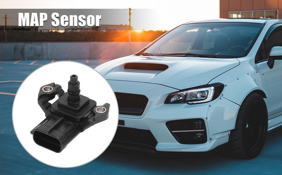 Intake Manifold Absolute Pressure Sensor
