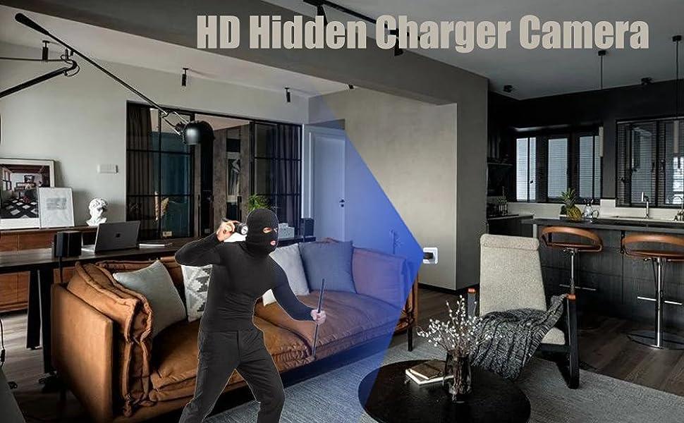 HD Hidden Camera
