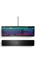 SteelSeries ゲーミングキーボード Apex Pro JP