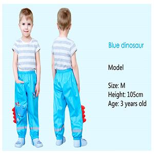 pantalón impermeable 110