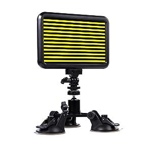 PDR Lamp