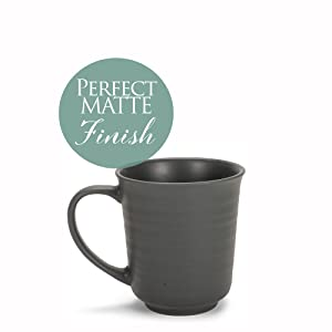 Mug With a Glossy Finsh