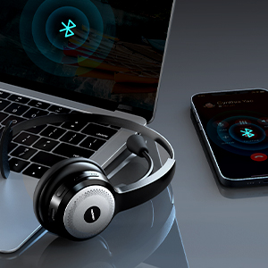 BLUETOOTH DUAL CONNECTION