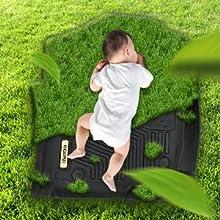 OEDRO performance floor mats floor liner