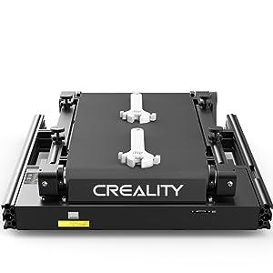 Creality-CR-30-3DPrintMill-3D-Print-Belt-Printer-Naomi-Wu-Conveyor-Belt