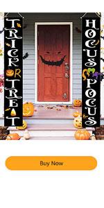 Hocus Pocus Halloween Decorations