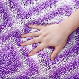 soft rugs