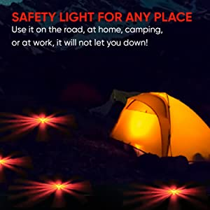 Safety Flares