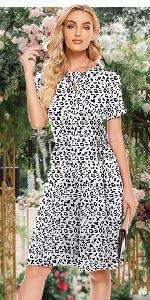 party knee length dress