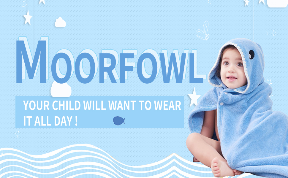 bathtowel for kids