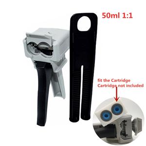 Bigbong Dispenser Gun 1:1 Manual Dispenser 50ml Dispensing Gun Kit