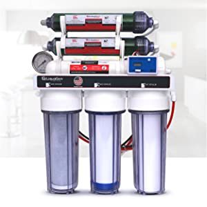 filtration, system, plants, water, filter, gpd, carbon, salt, portable, reef, fish, cartridge