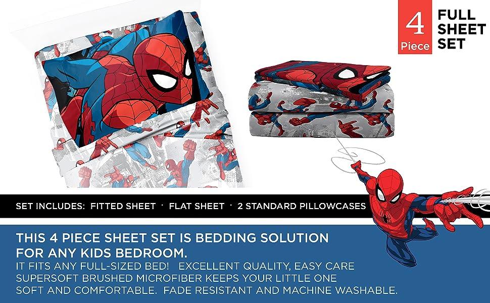Spiderman, Spidey Daze
