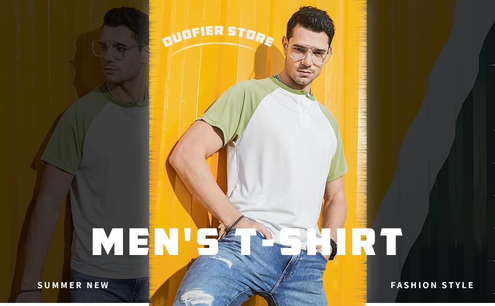 HENLY SHIRTS FOR MEN