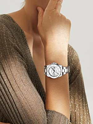 women watches stainless steel