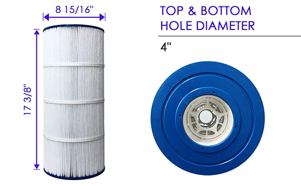 FRX-8409 Dimensions