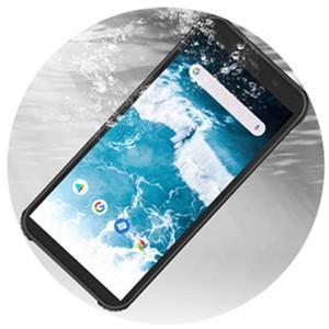 waterproof unlocked phone