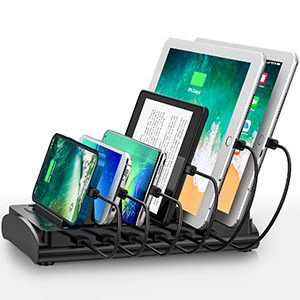 POWSTICK Charging station for multiple devices