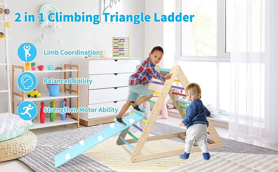 kids ladder