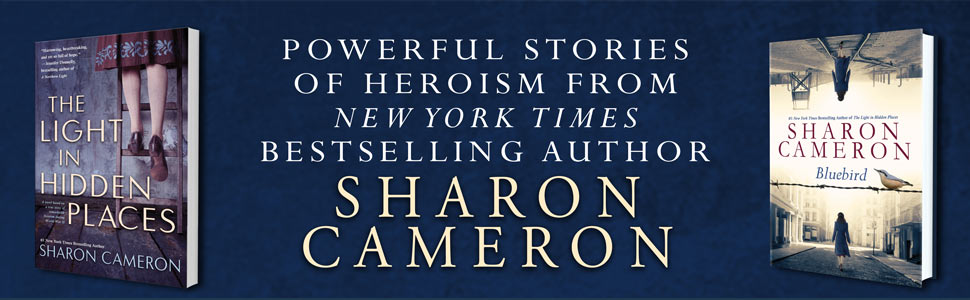 Powerful stories from new york times bestselling author Sharon Cameron