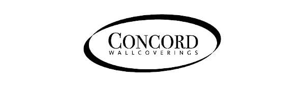 Concord Wallcoverings logo